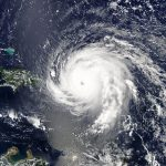 Prévisions pour la saison cyclonique 2018 en Atlantique – Mai 2018