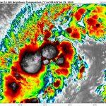Potentiel Cyclone Tropical – PTC N° 9